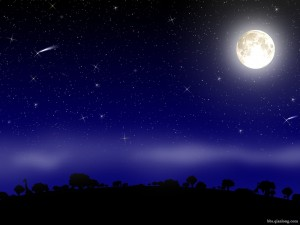 Календарь дней Луны - MYSTERICON