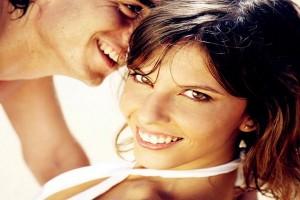 Сексуальные жесты. Интим-зона