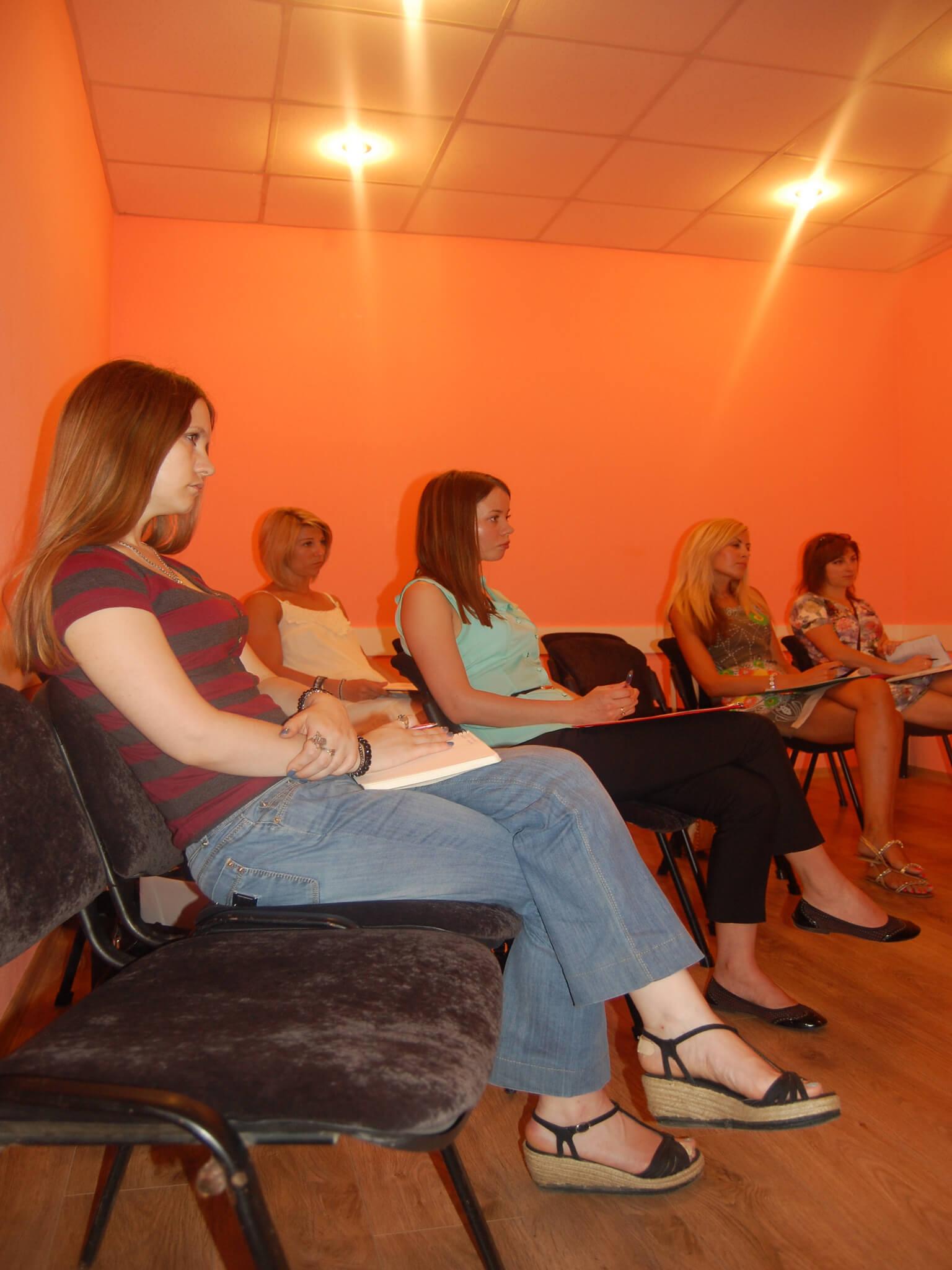 Психологические семинары